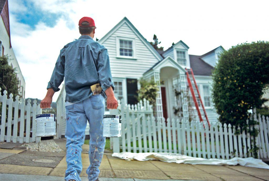 house-painter
