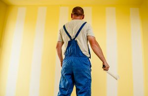 How to Prepare Your Interior Walls Before a Richardson House Painting Task