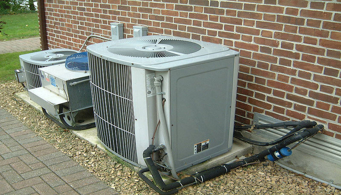 AC System Repair in Frisco TX